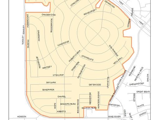 City of Denton to Apply Mosquito Ground Spray Sept. 8