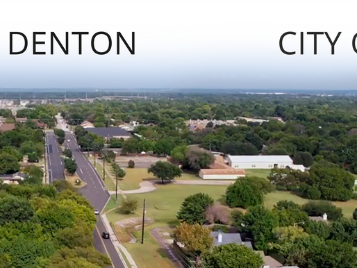 City of Denton Launches New Emergency Notification Platform for Residents