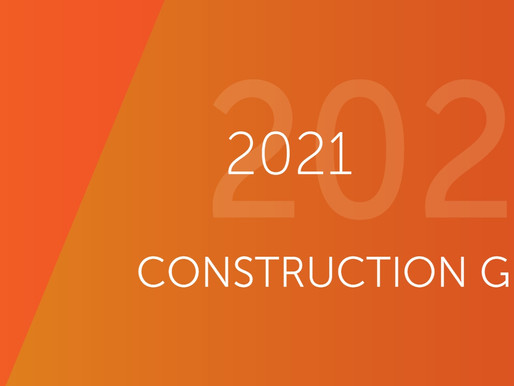 Stay Up to Date on Construction in Denton with the 2021 Construction Guide