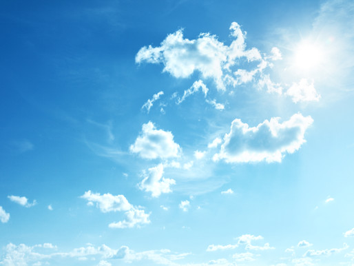 It's Ozone Season: Little Actions Can Have a Big Impact on Air Quality