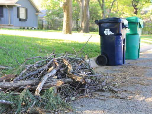 Solid Waste Pickup Enhancements Begin Oct. 1