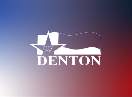 City of Denton Approves First-Ever Entrepreneurship Economic Development Grants