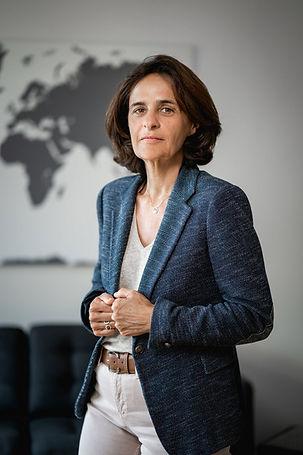 Valérie Mauriac-Saulière - Artemus Search