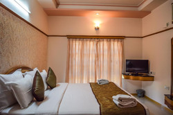 Amidhara Deluxe room