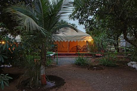 Luxury AC tent.webp