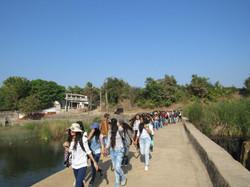 AFH Bridge on the River