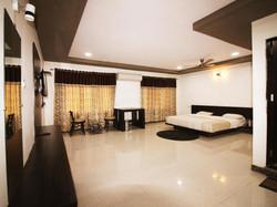 Saavaj Resort Deluxe Room