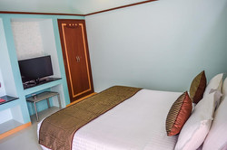 Amidhara Deluxe Room 1