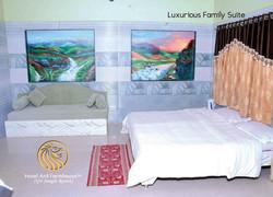 AFH Luxury Family Suite II