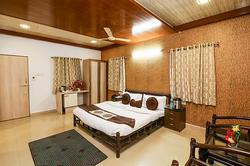 Saavaj Resort Luxury Cottage