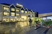 Picaddle, The Luxury Boutique Resort.web