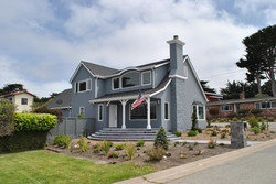 Sold Pacific Grove Beach Tract Area