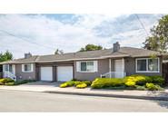 Pacific Grove Duplex