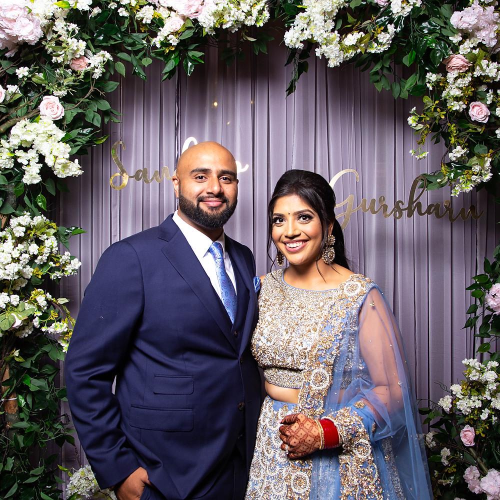 Sandeep & Gursharn