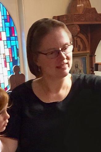 Choir Director & Children's Coordinator