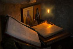 Prayer Books & Icons