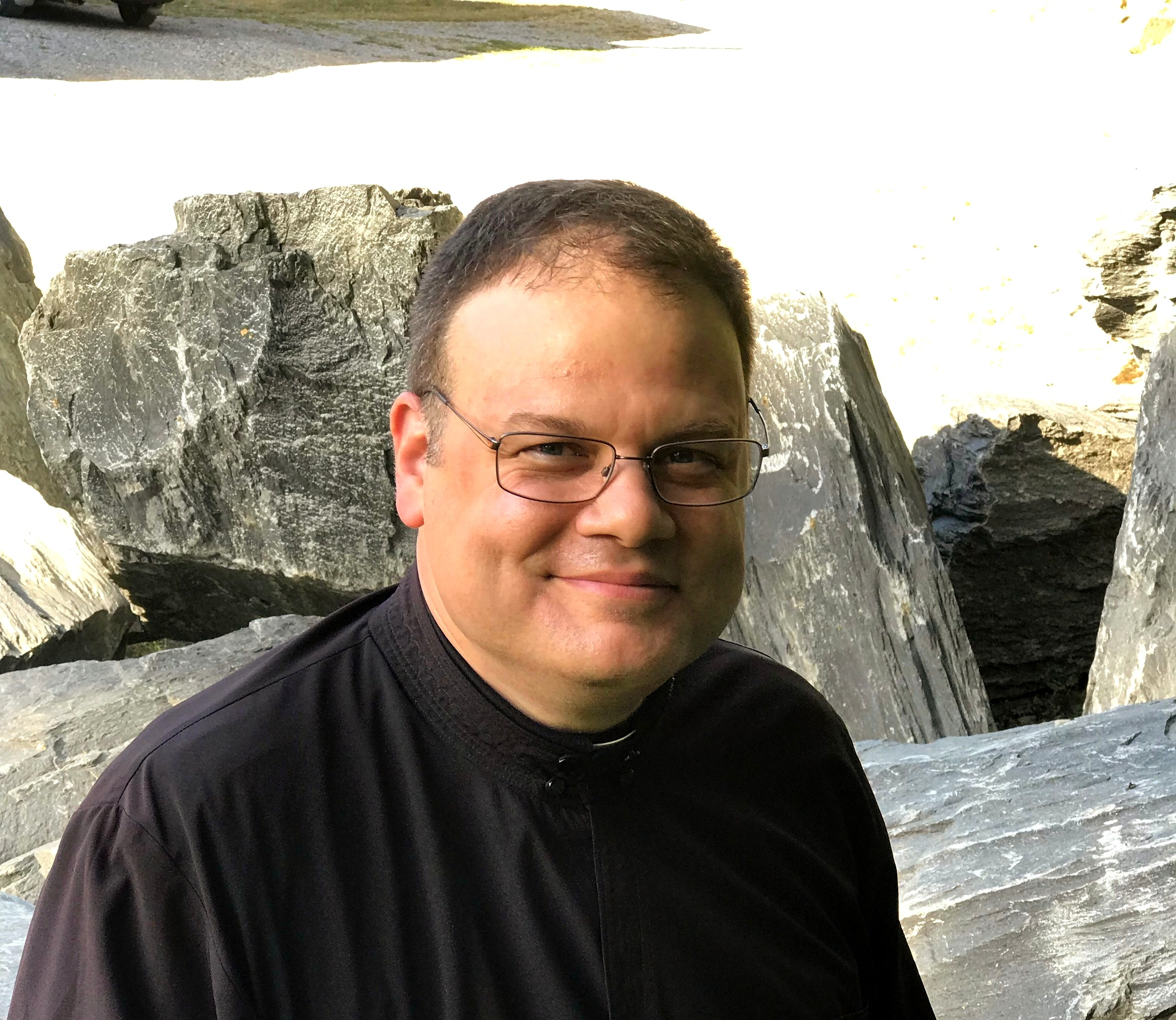 Father Mark