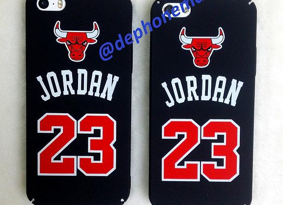 Jordan 23 Bulls Case