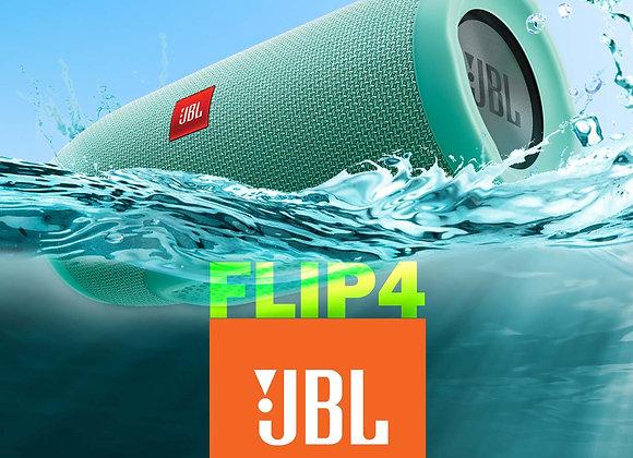 JBL FLIP4 BLUETOOTH SPEAKER
