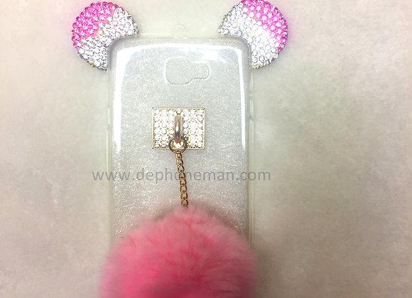 Ears Furball Case