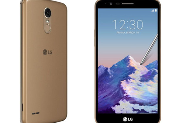 LG Stylus 3 Phone