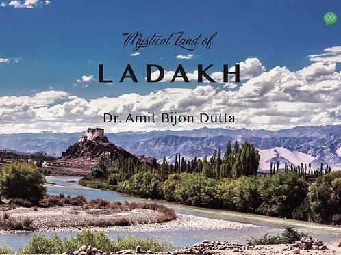 Mystical Land of Ladakh