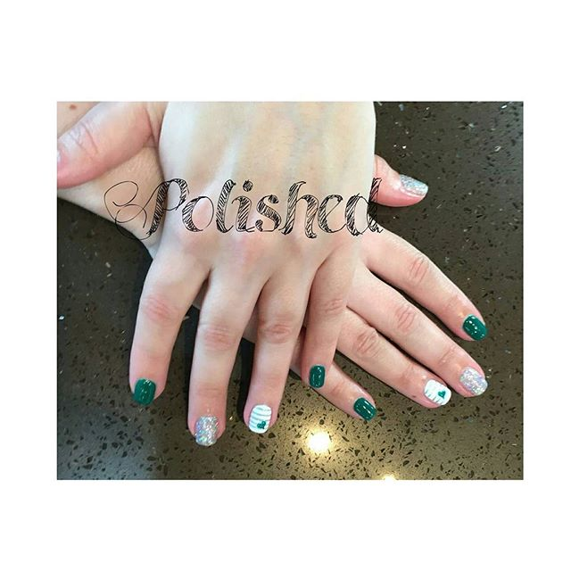 The weekend is finally here !!! Spend some time with us at Polished ! Call the number in our bio and