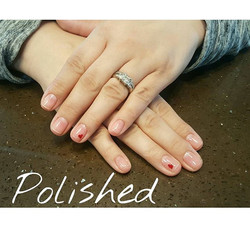 ❤ __ We hope that everyone's Mother's Day is going beautifully!!! #polishednails #polishedinburbank