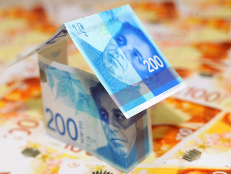 Will we see a housing price-drop now that the Covid mortgage holiday is over?
