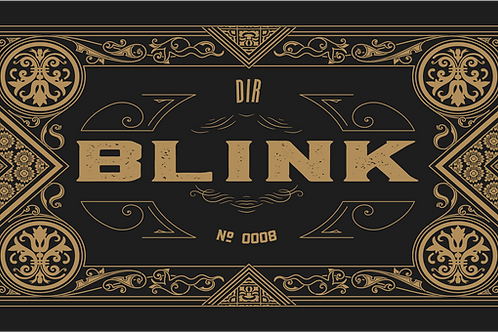 Blink by Jason Knowles