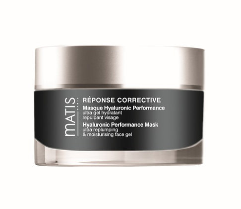 Hyaluronic Performance mask. 50ml