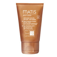 Sun Protection cream SPF 10, 50ml