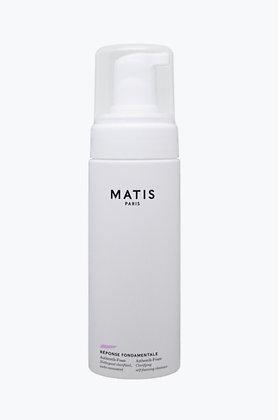 Essential cleansing foam.  150ml