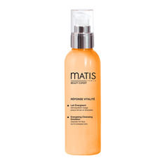 Energising cleansing emulsion. 200ml