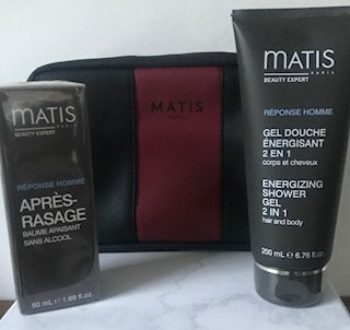 Reponse Homme set