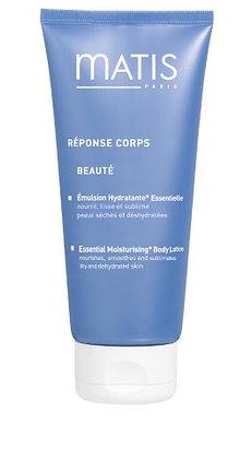 Essential moisturising body lotion. 200ml