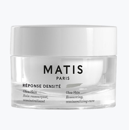 Oleo-skin - Intensive resourcing cream. 50ml