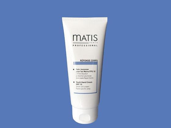 Youth Hand Cream SPF 10. 50ml