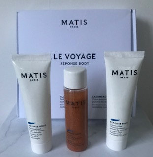 Reponse Body Trial/travel set.