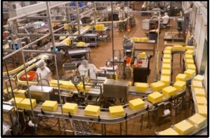 Adecuacion de Procedimientos y Metodos de Limpieza - Industria Alimentos