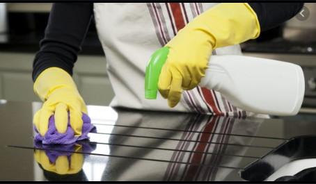 Modelo de Protocolo de Actuacion para los empleados del sector limpieza frente al coronavirus