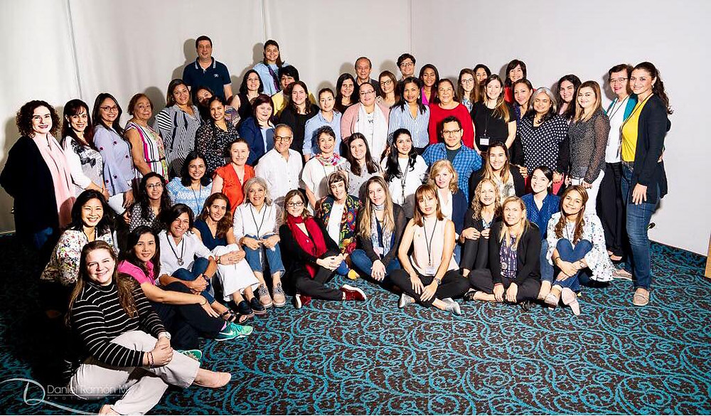 Participantes del Externado