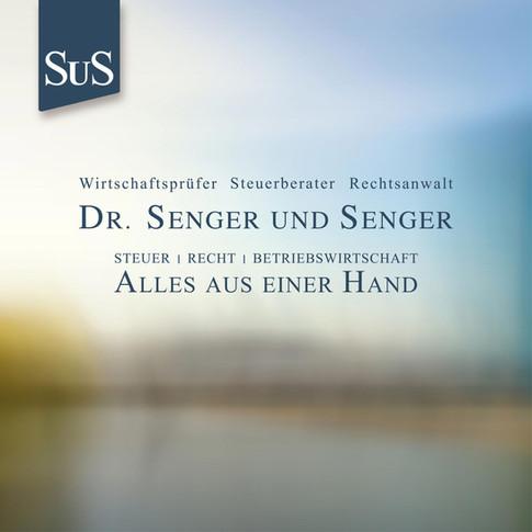 DR.SENGER UND SENGER