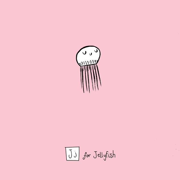 Jj - Jellyfish
