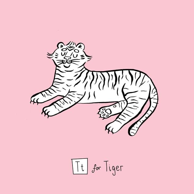 Tt - Tiger