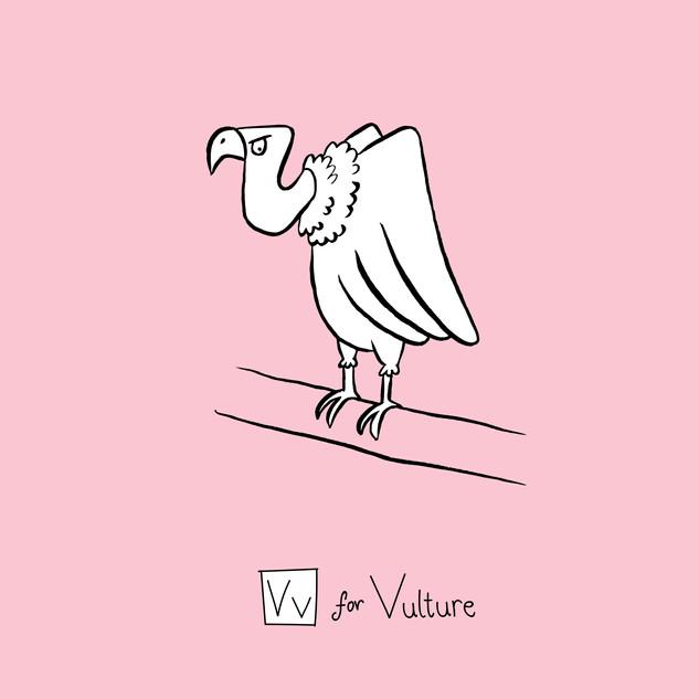 Vv - Vulture