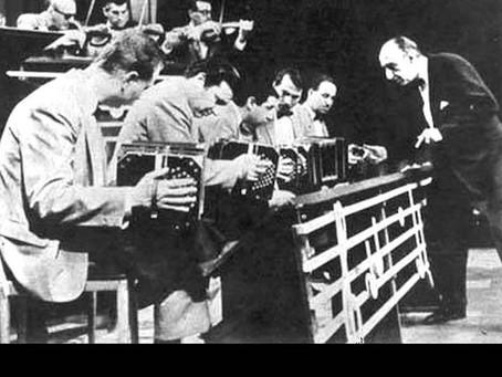 """Les orchestres de tango """"indispensables"""""""