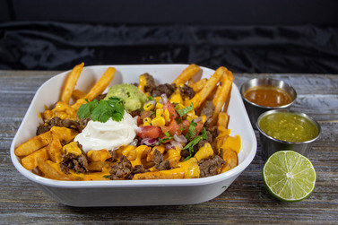 Mexi Fries
