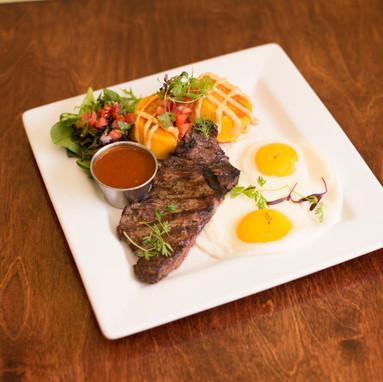 Savanna Steak