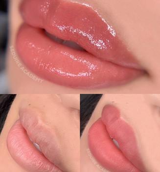 Lip Blush Online Training